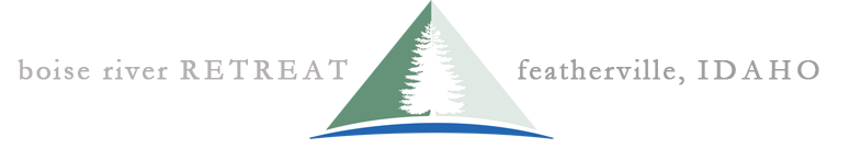 Boise River Retreat logo